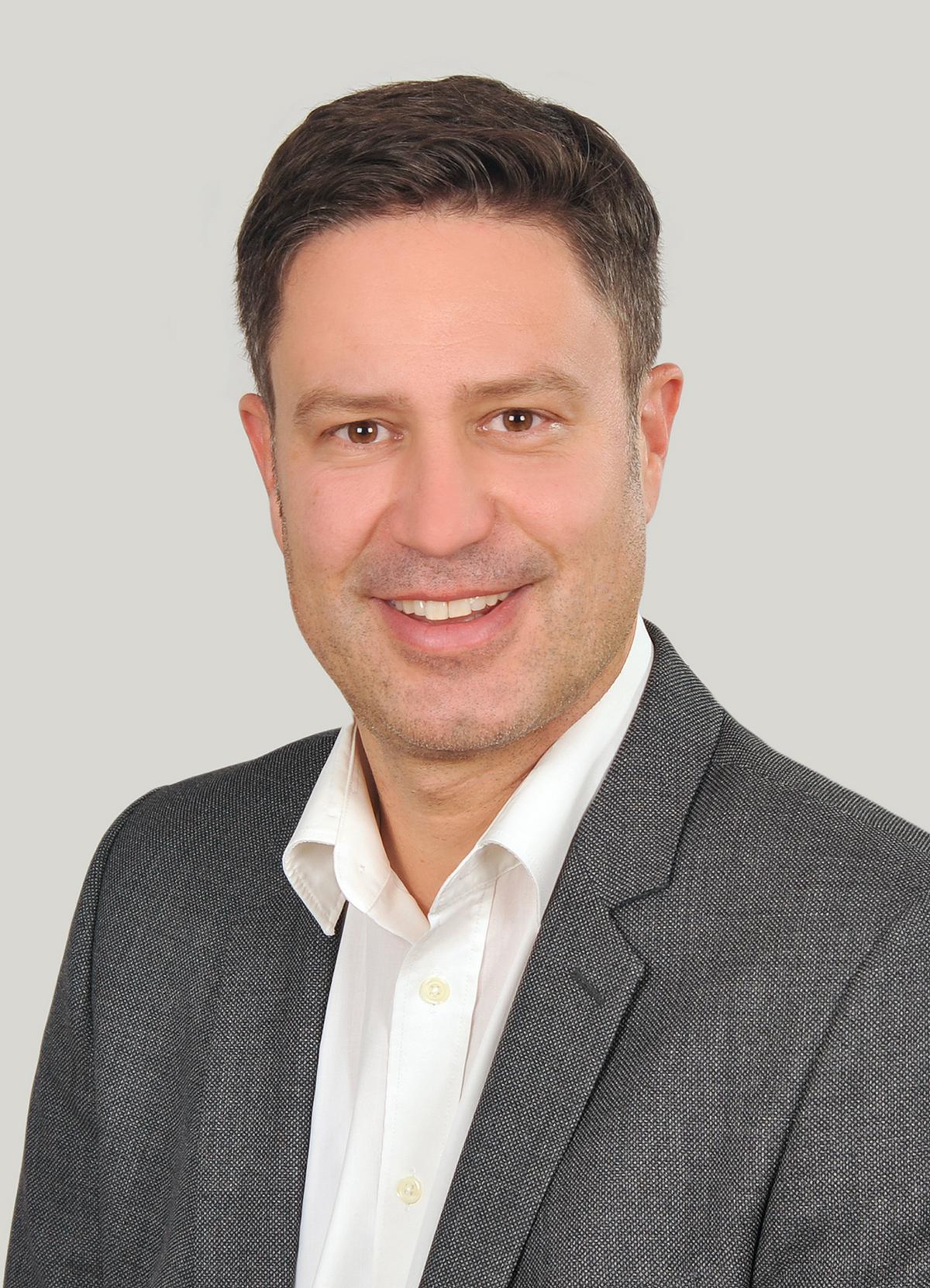 Kai Dörnbach