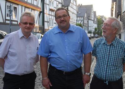 Freudenberg, 15. Juni 2016 Siegener Zeitung