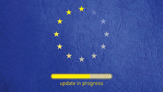 Auf dem Weg zum Europawahlprogramm 2019