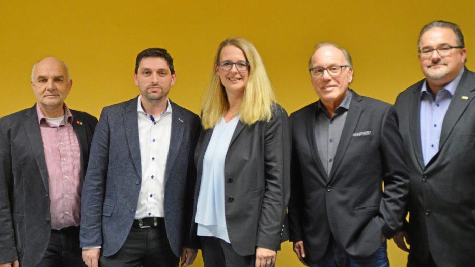 FDP und SPD schicken Bürgermeisterin Nicole Reschke ins Rennen