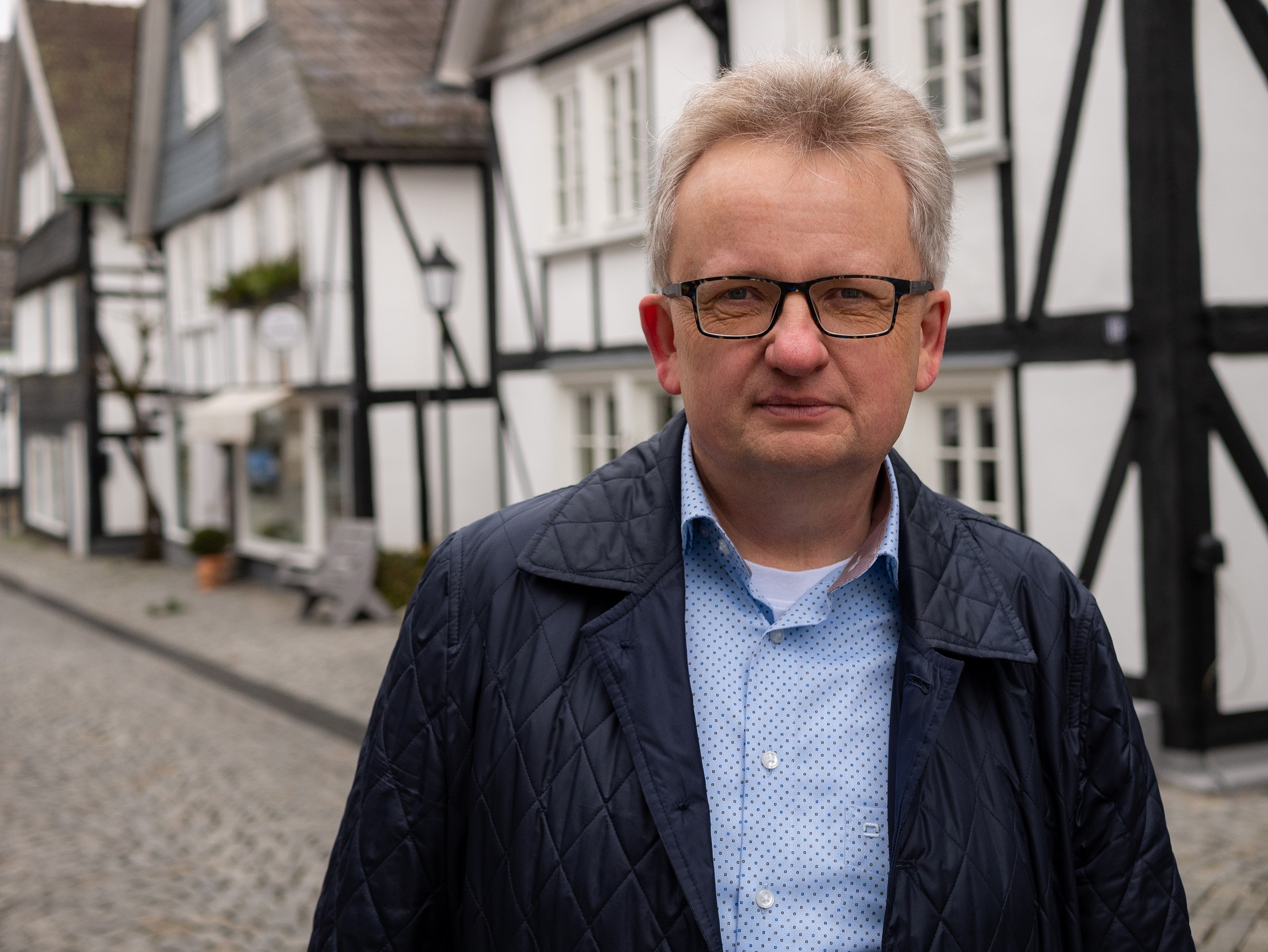 Jürgen Gastes