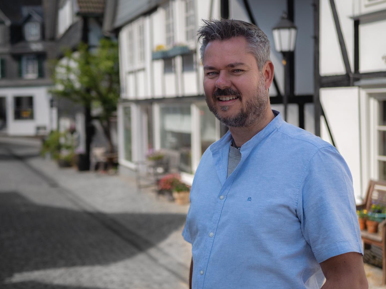 Marc Krügl
