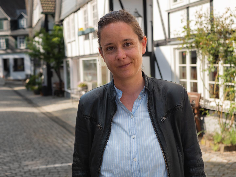 Daniela Kleusberg