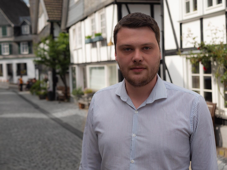 Jannik Otterbach