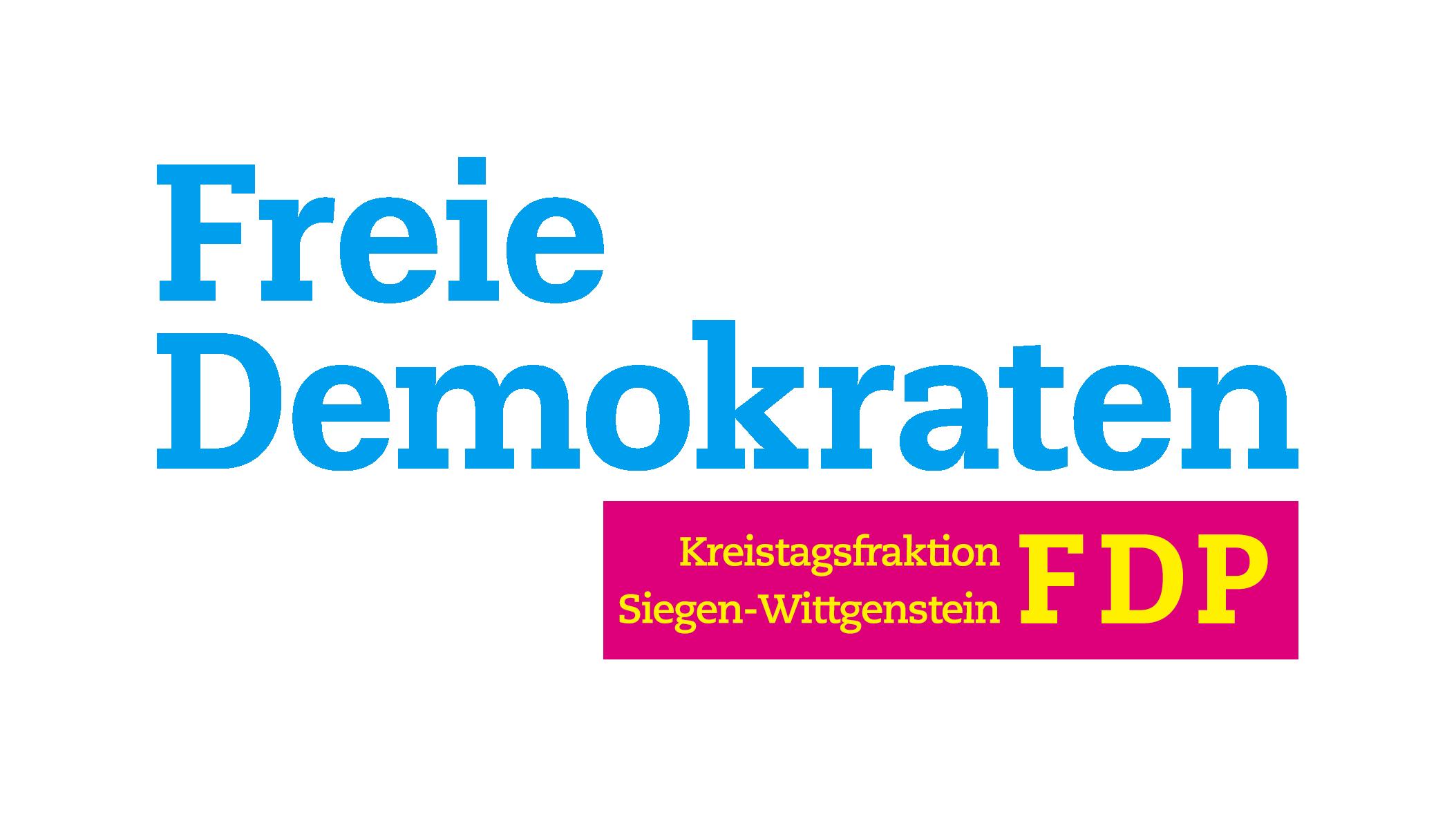 FDP-Kreistagsfraktion Siegen-Wittgenstein