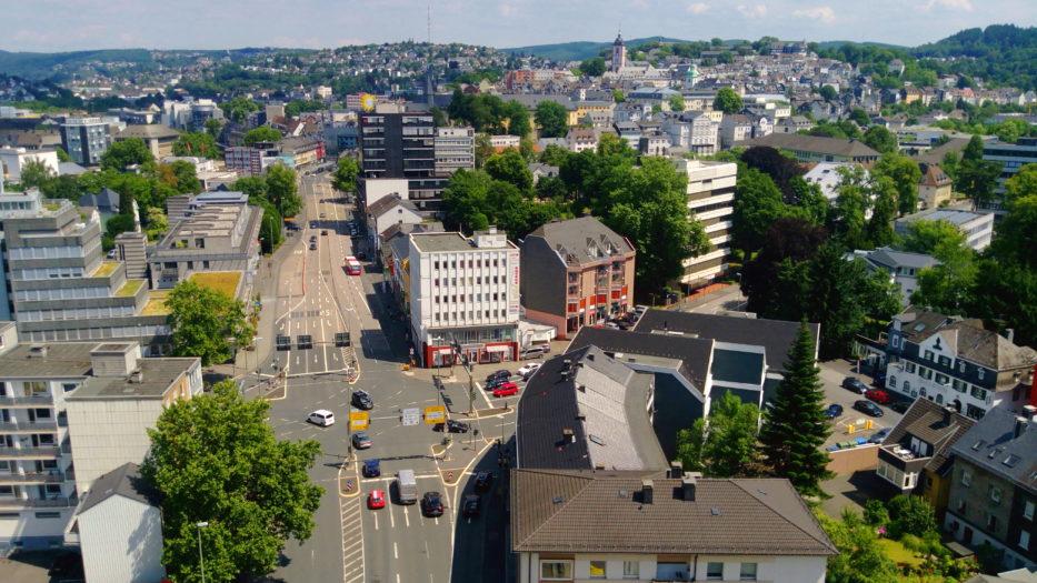 NRW-Koalition investiert erneut mehr Mittel für die Sanierung von Landesstraßen im Kreis Siegen-Wittgenstein