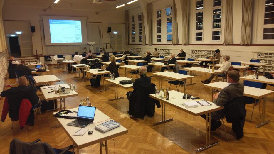 Deutliches JA – für ein Impfzentrum im Altkreis Wittgenstein