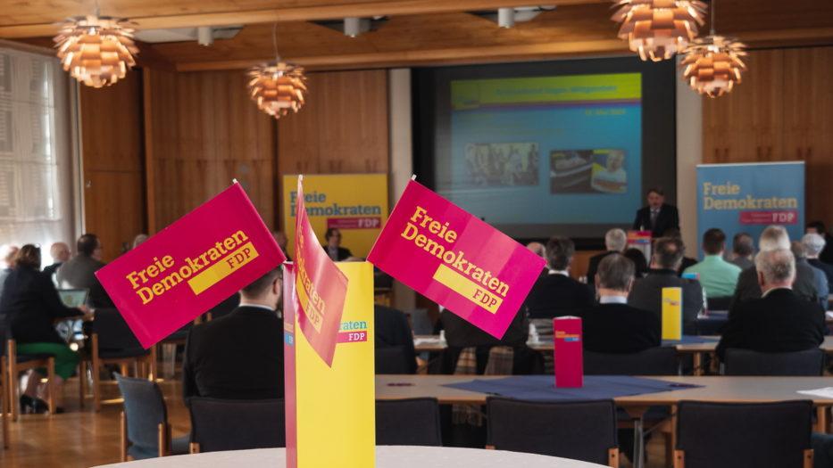 ABSAGE: Kreisparteitag und Kreiswahlversammlung nochmals VERSCHOBEN