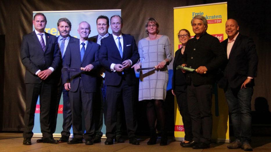 """SAVE THE DATE: Verleihung Ehrenpreis """"Siegerländer Haubergsknipp"""""""