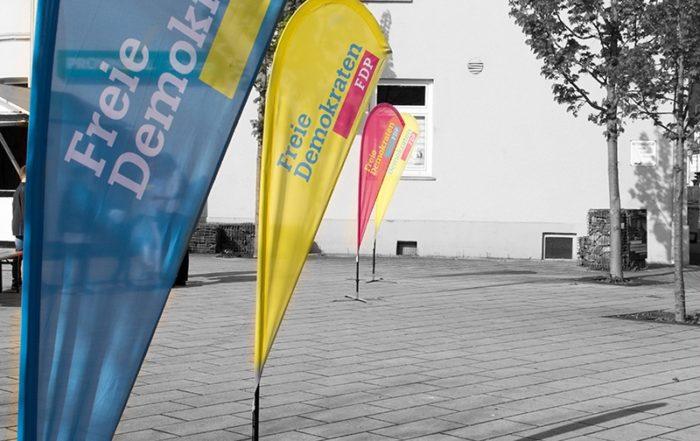 2017 Brunnen-Event zur Landtagswahl