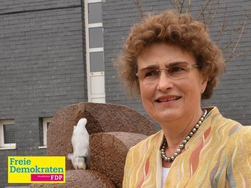 Elisabeth Eskandani