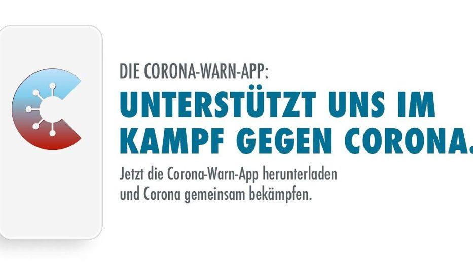 Dabei sein – 2. Corona-Welle vermeiden!
