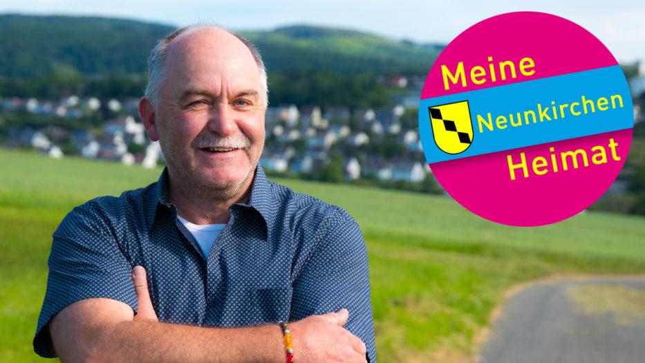 Vorstellung Frank Müller