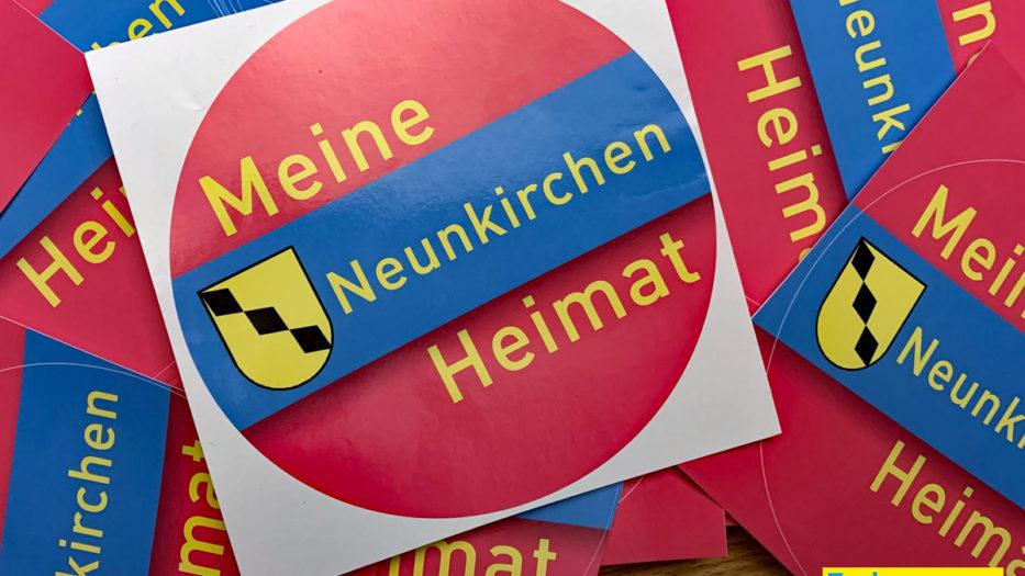 Wochenmarkt Neunkirchen