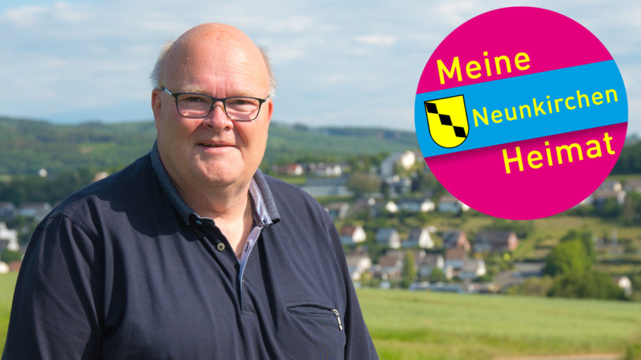 Vorstellung Karl-Heinz Korfesmeyer