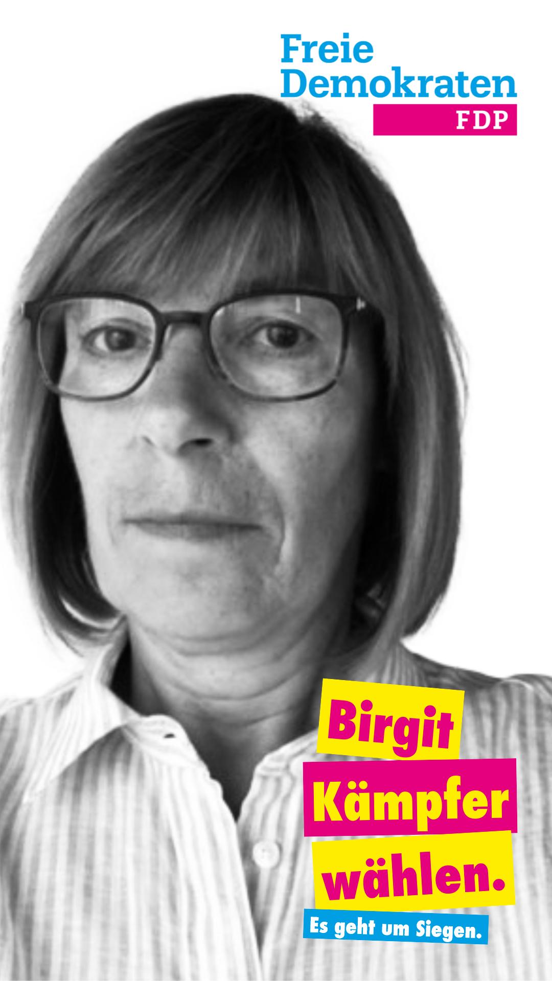 Birgit Kämpfer