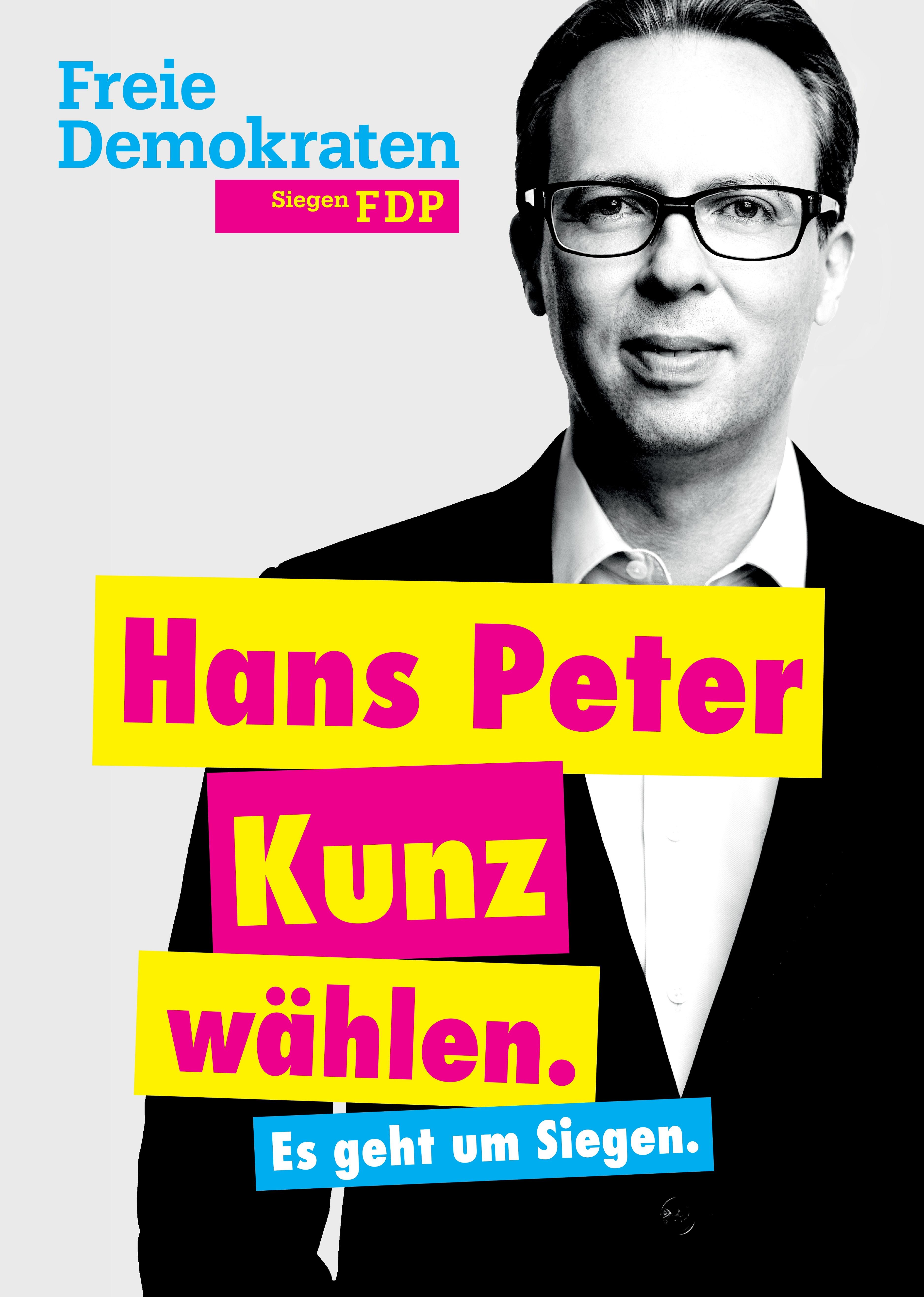 Hans Peter Kunz