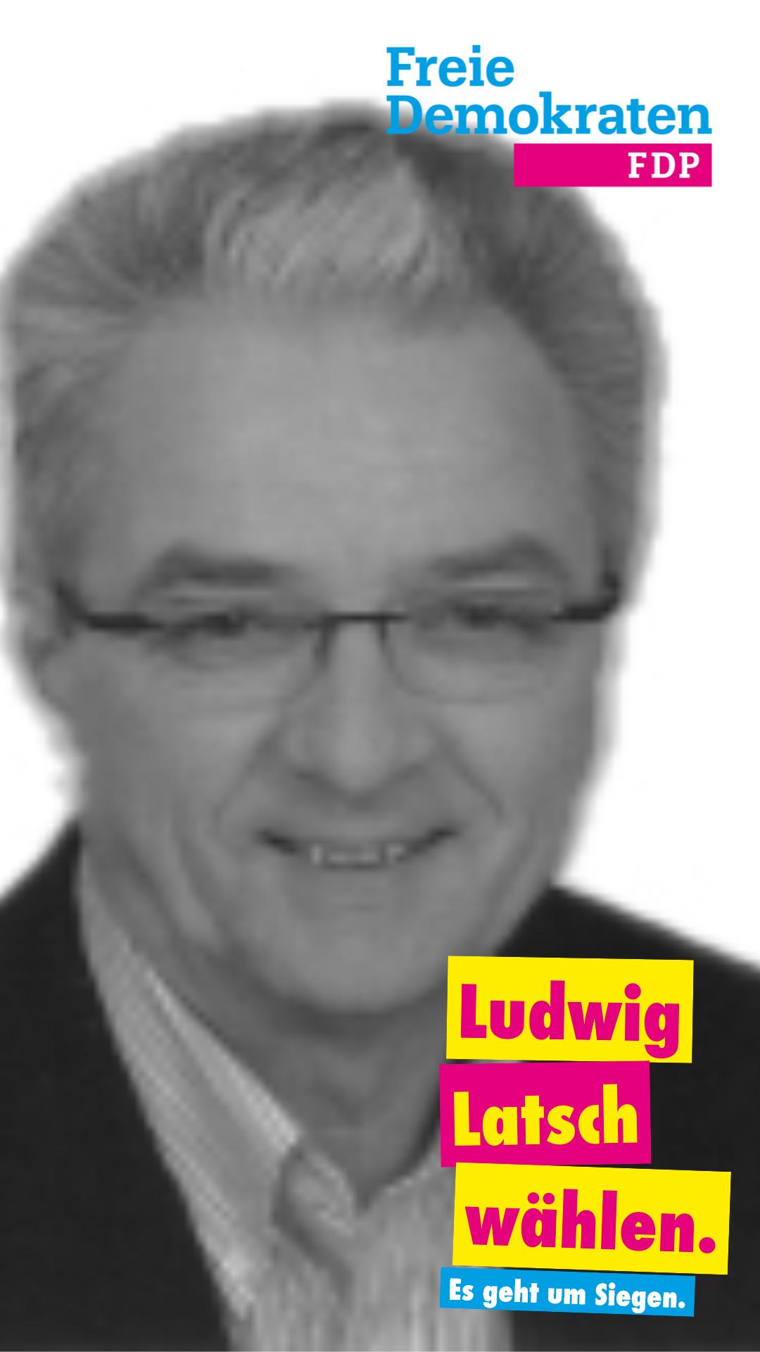 Ludwig Latsch