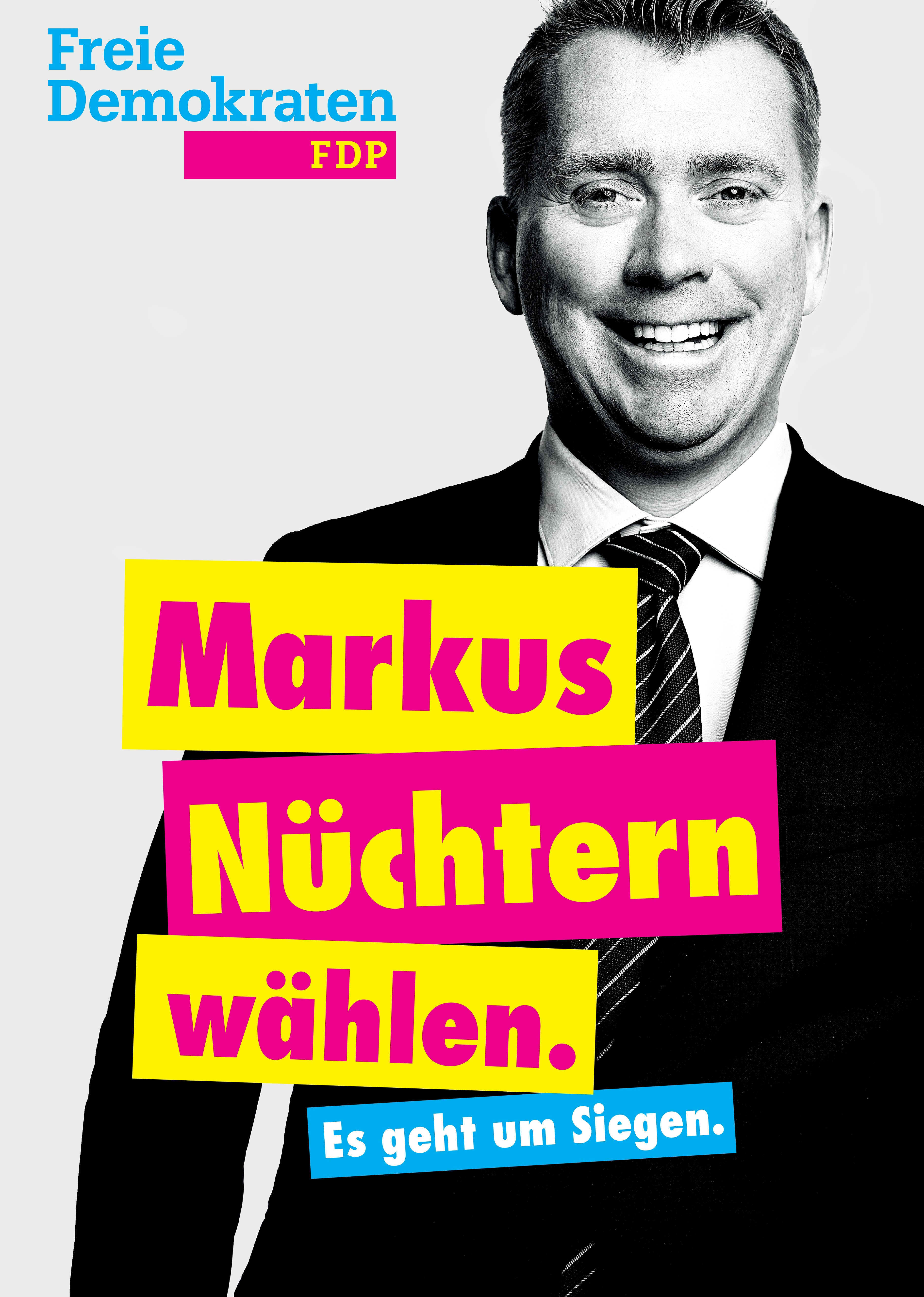 Markus Nüchtern