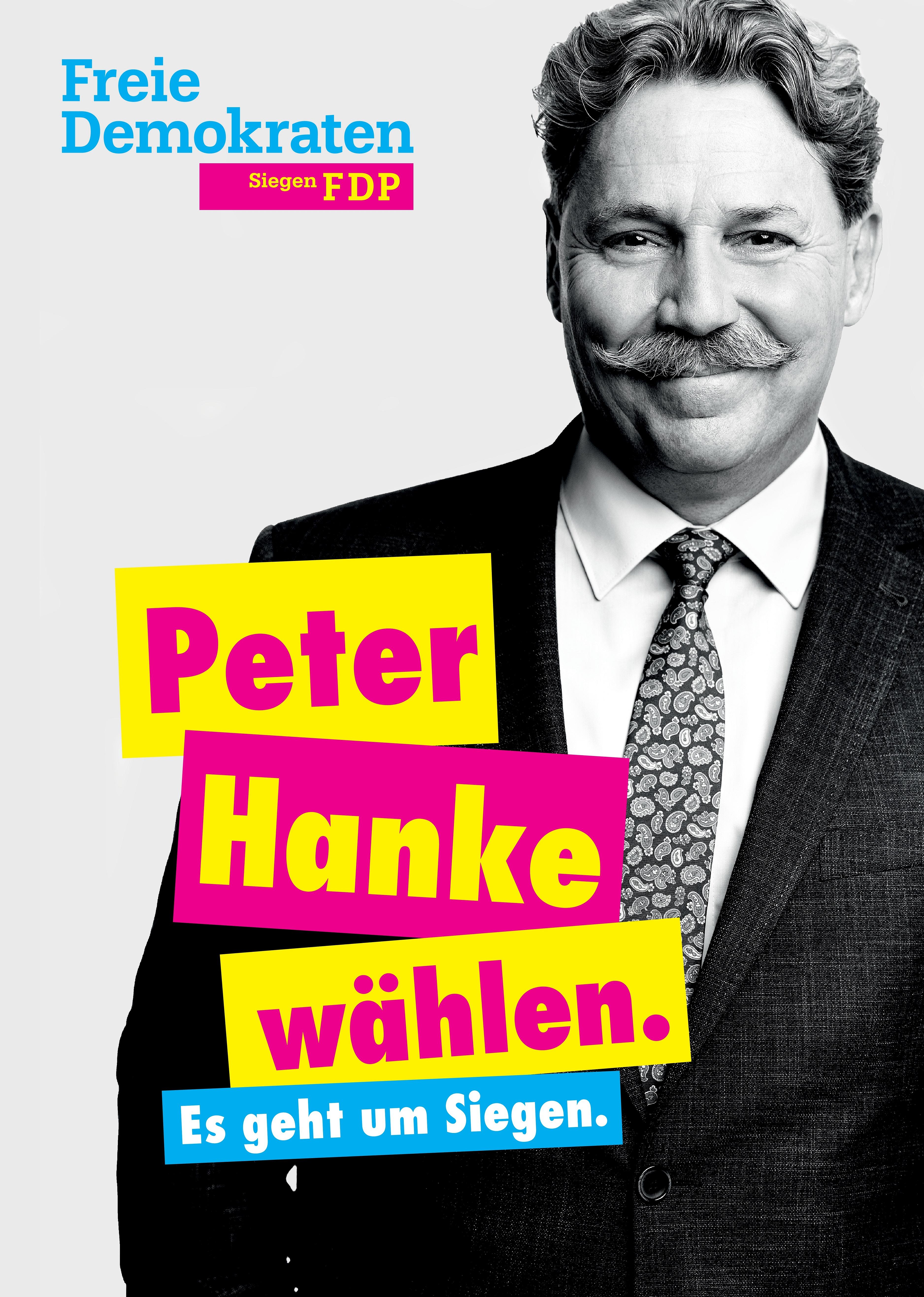 Peter Hanke