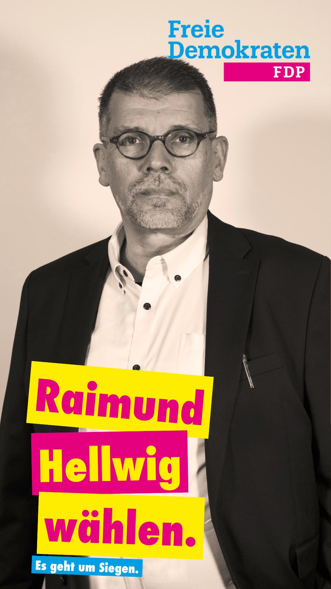 Raimund Hellwig
