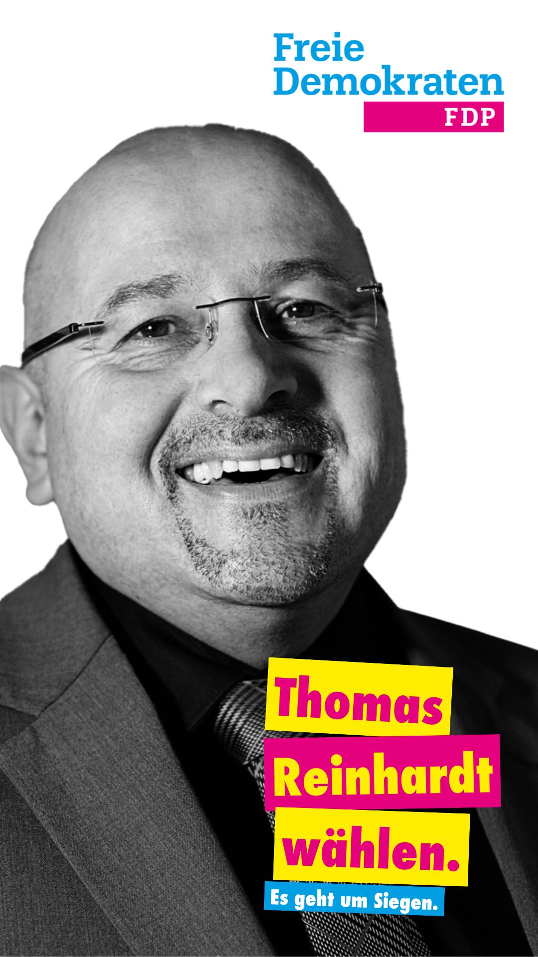 Thomas Reinhardt