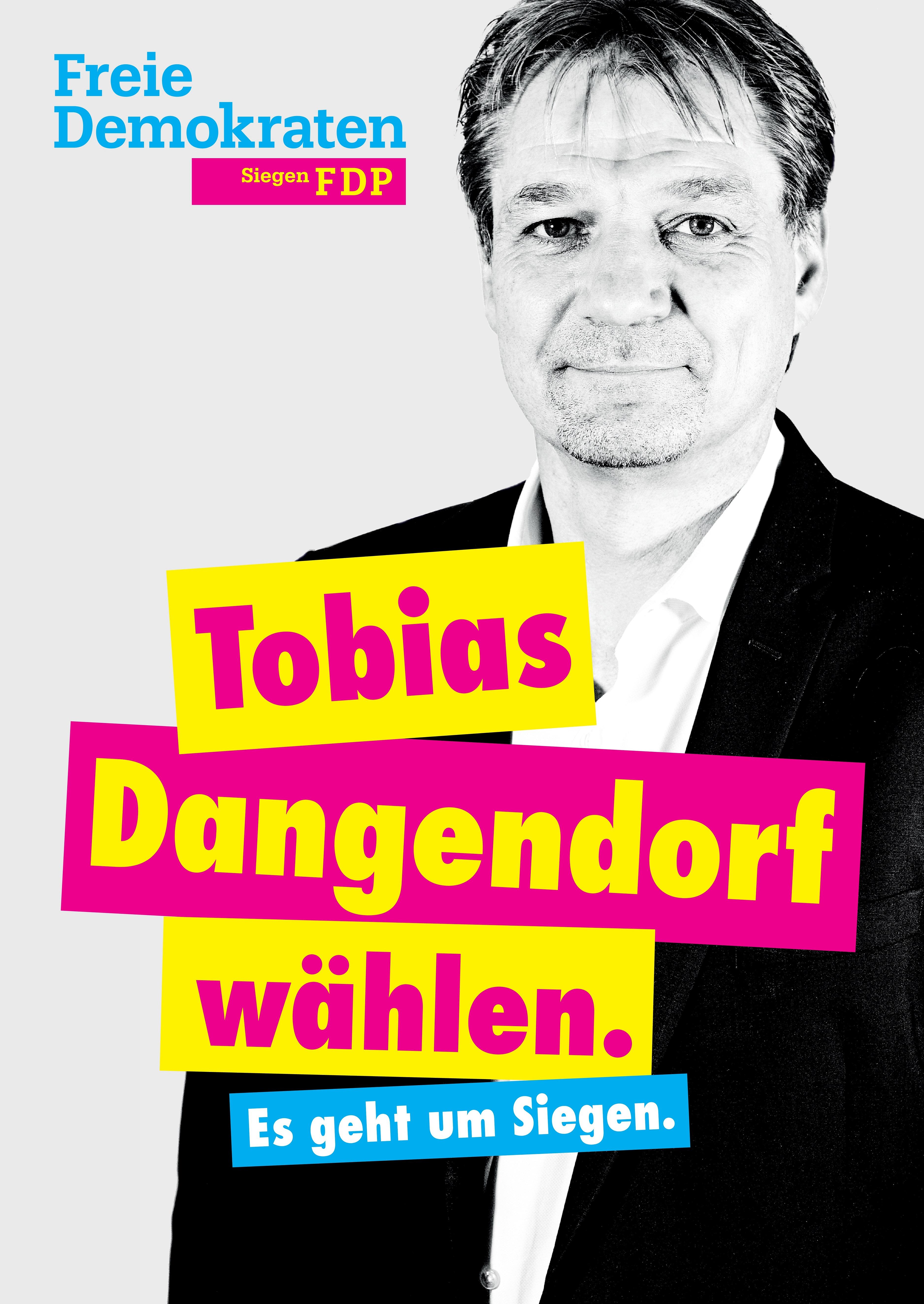 Tobias Dangendorf