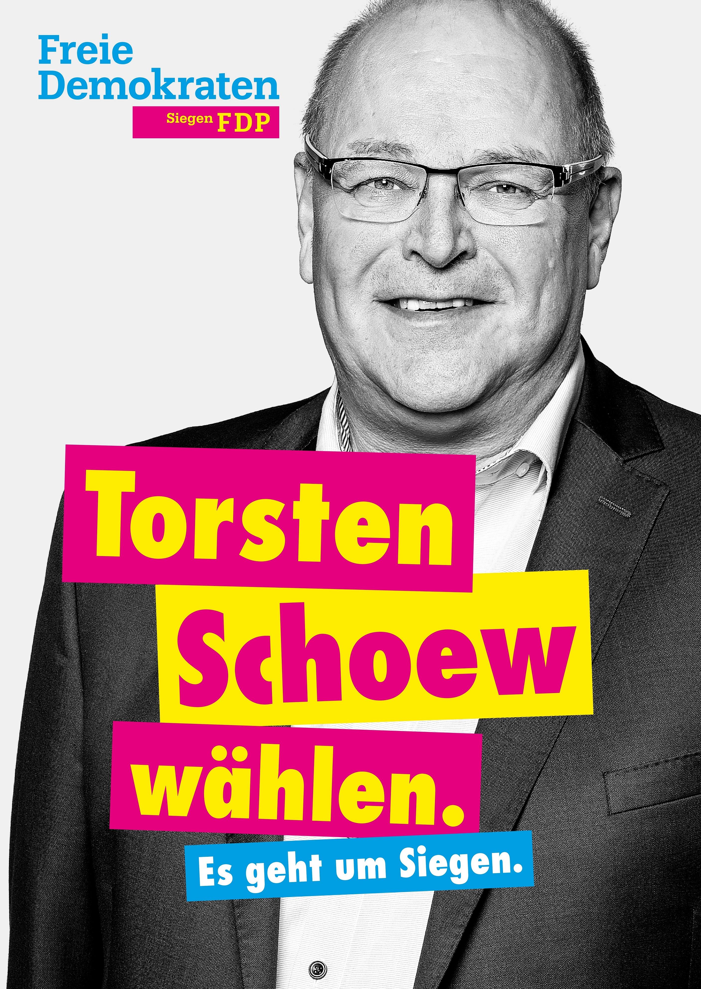 Torsten Schoew