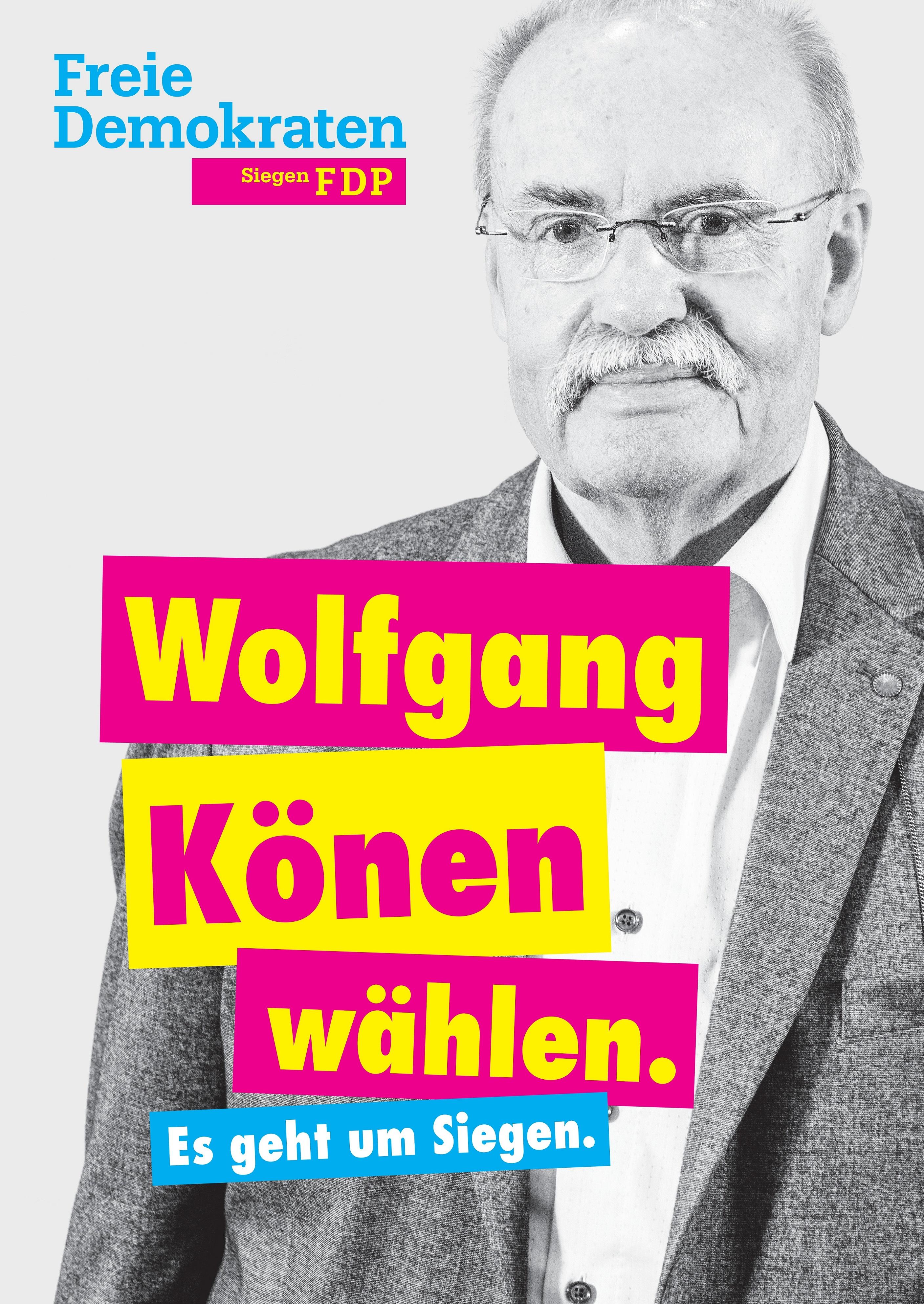Wolfgang Könen