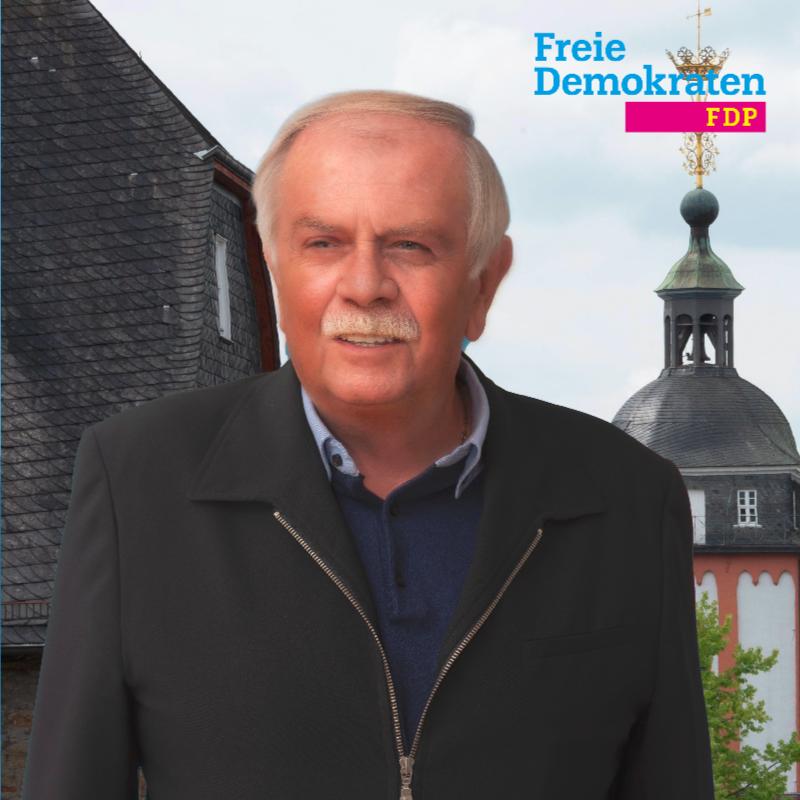Karlfried Fischbach