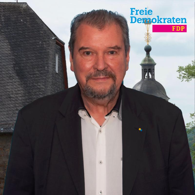 Klaus Boellinger