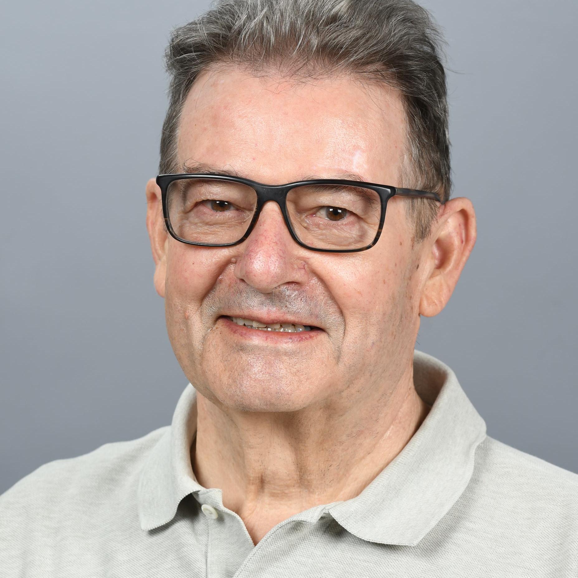 Hagen Tschoeltsch