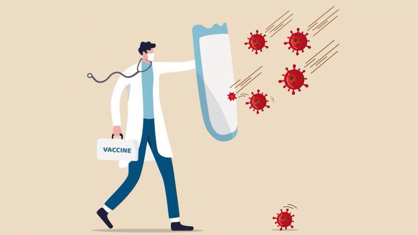Zusatz-Impfstoff für den Kreis wegen hoher Inzidenz?