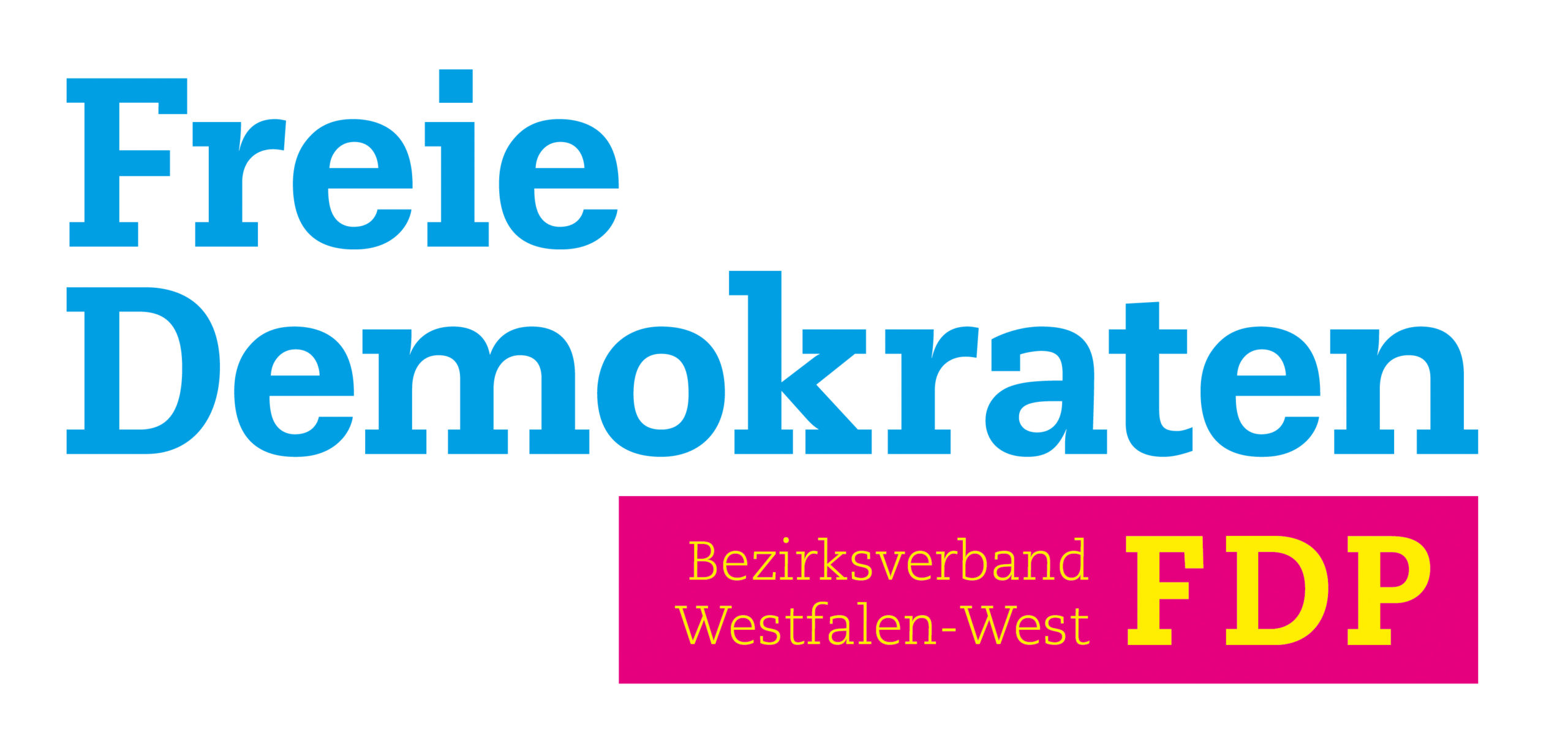 FDP Bezirksverband Westfalen-West