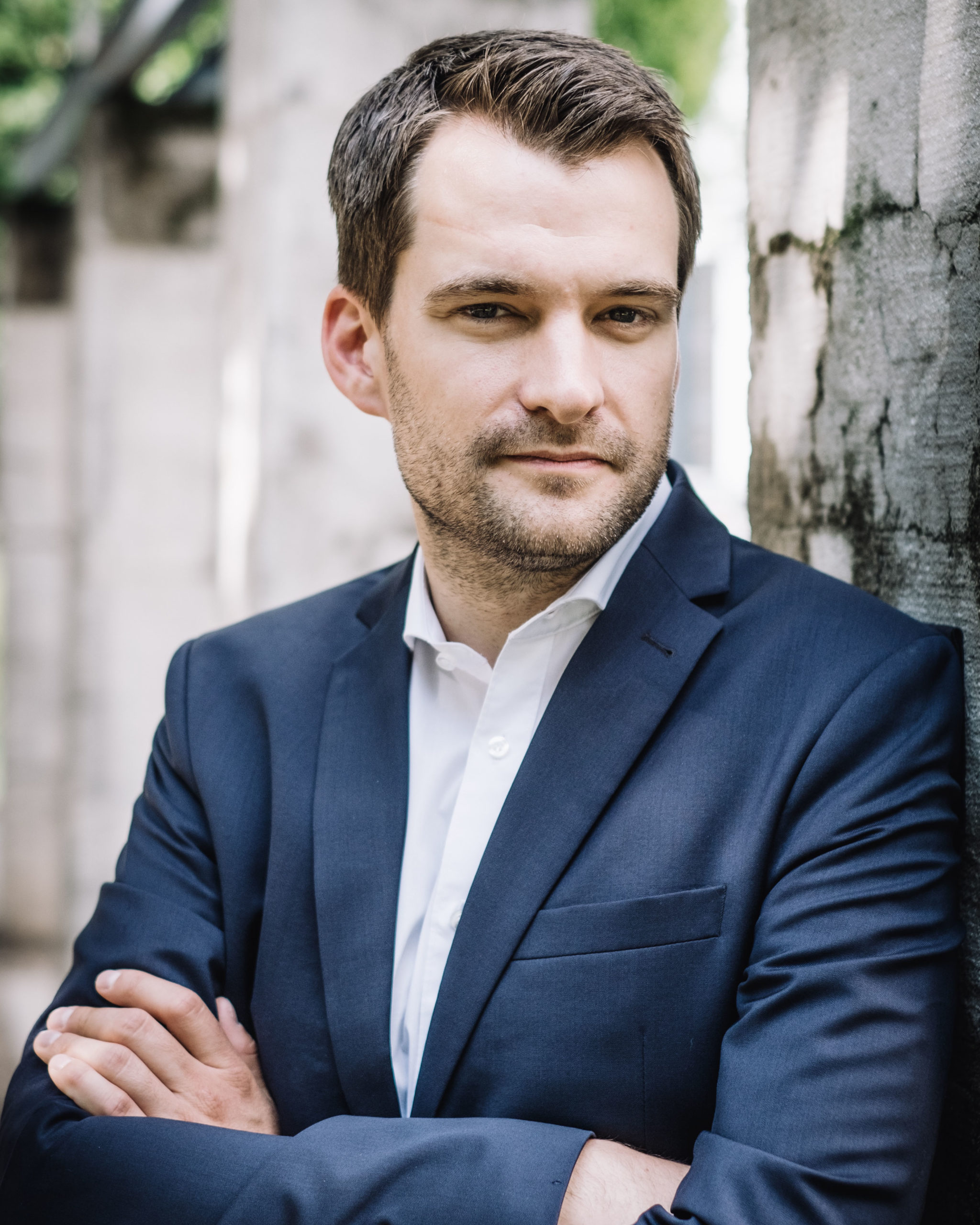 Johannes Vogel, MdB