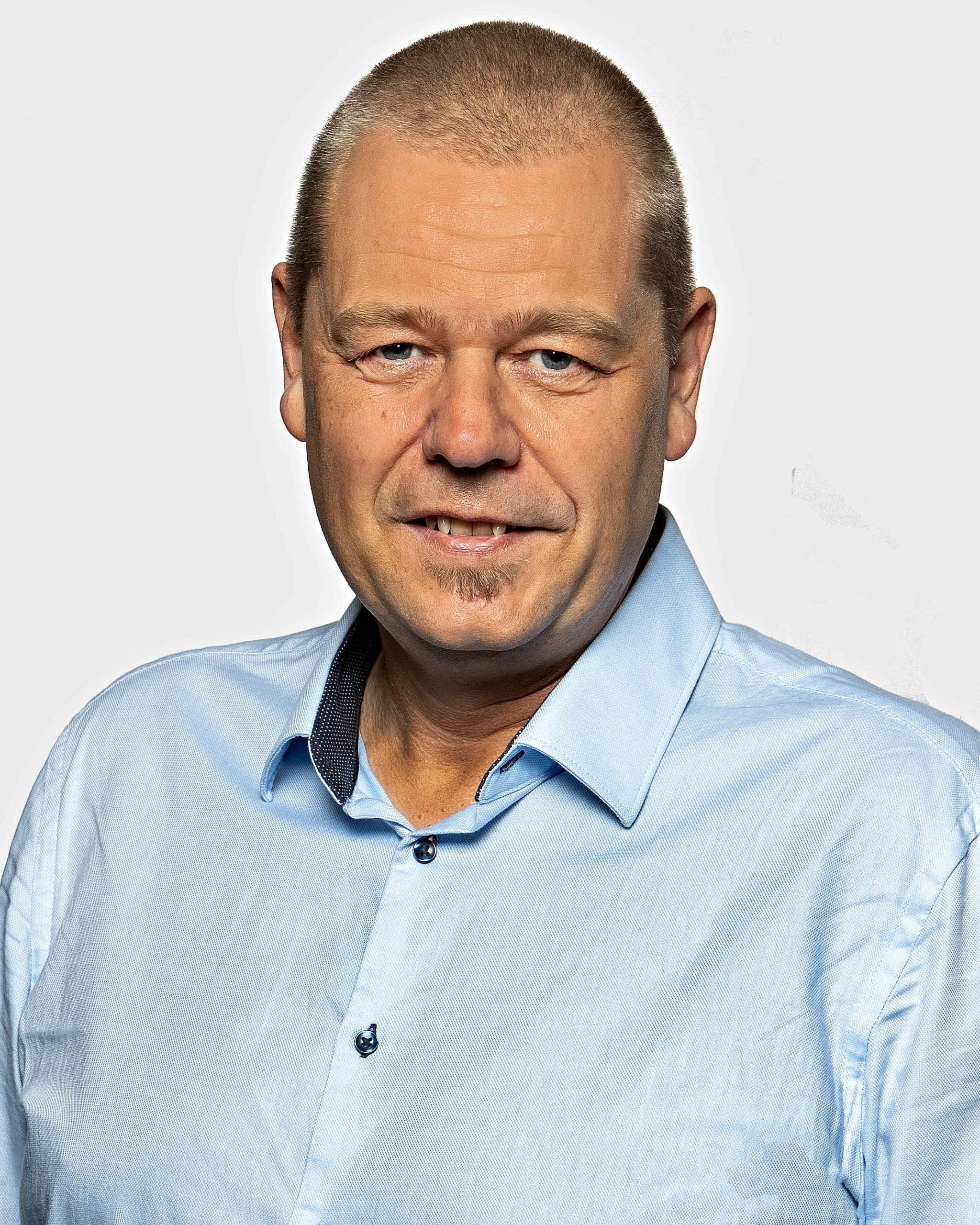 Carsten Weiand