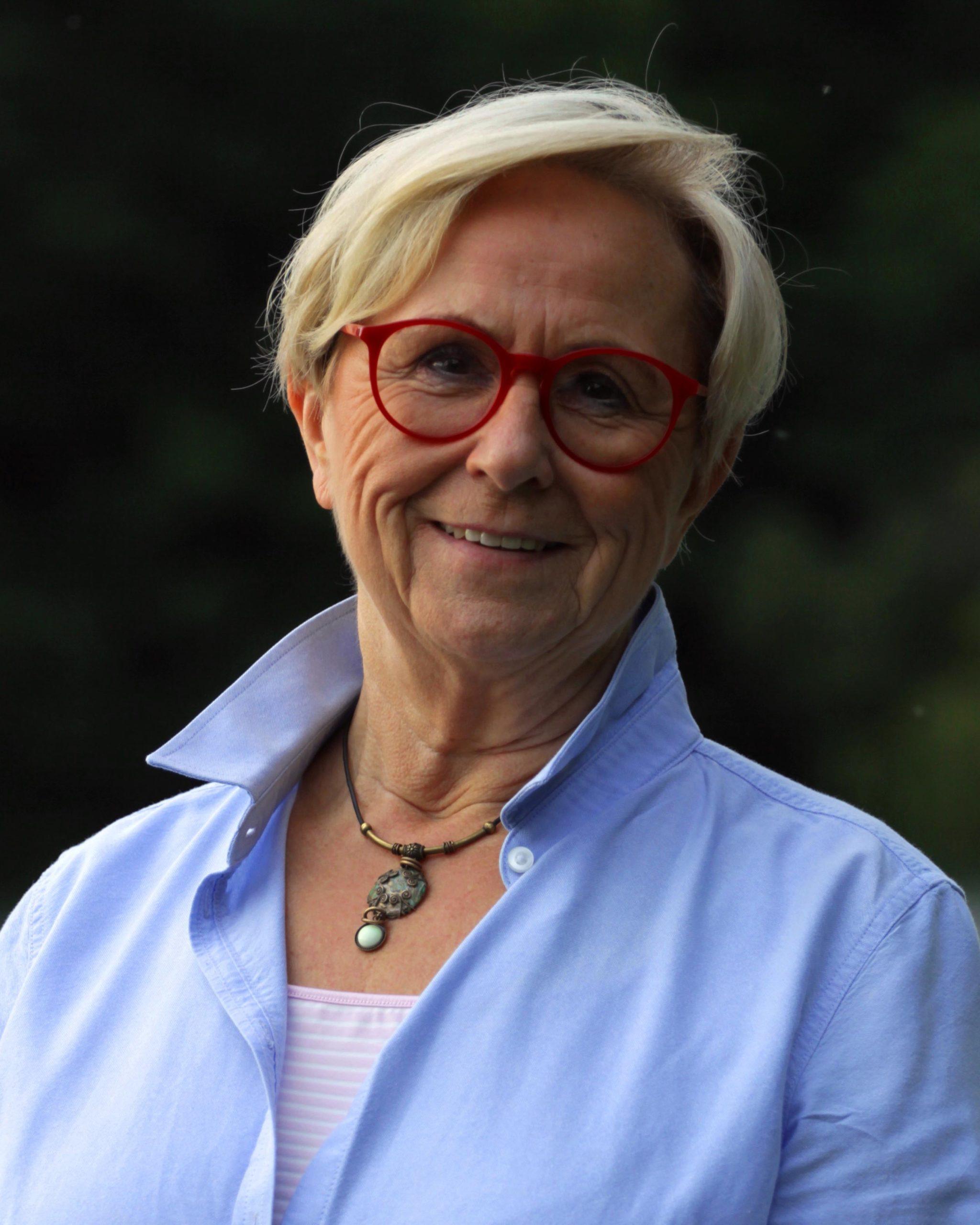 Claudia Berling