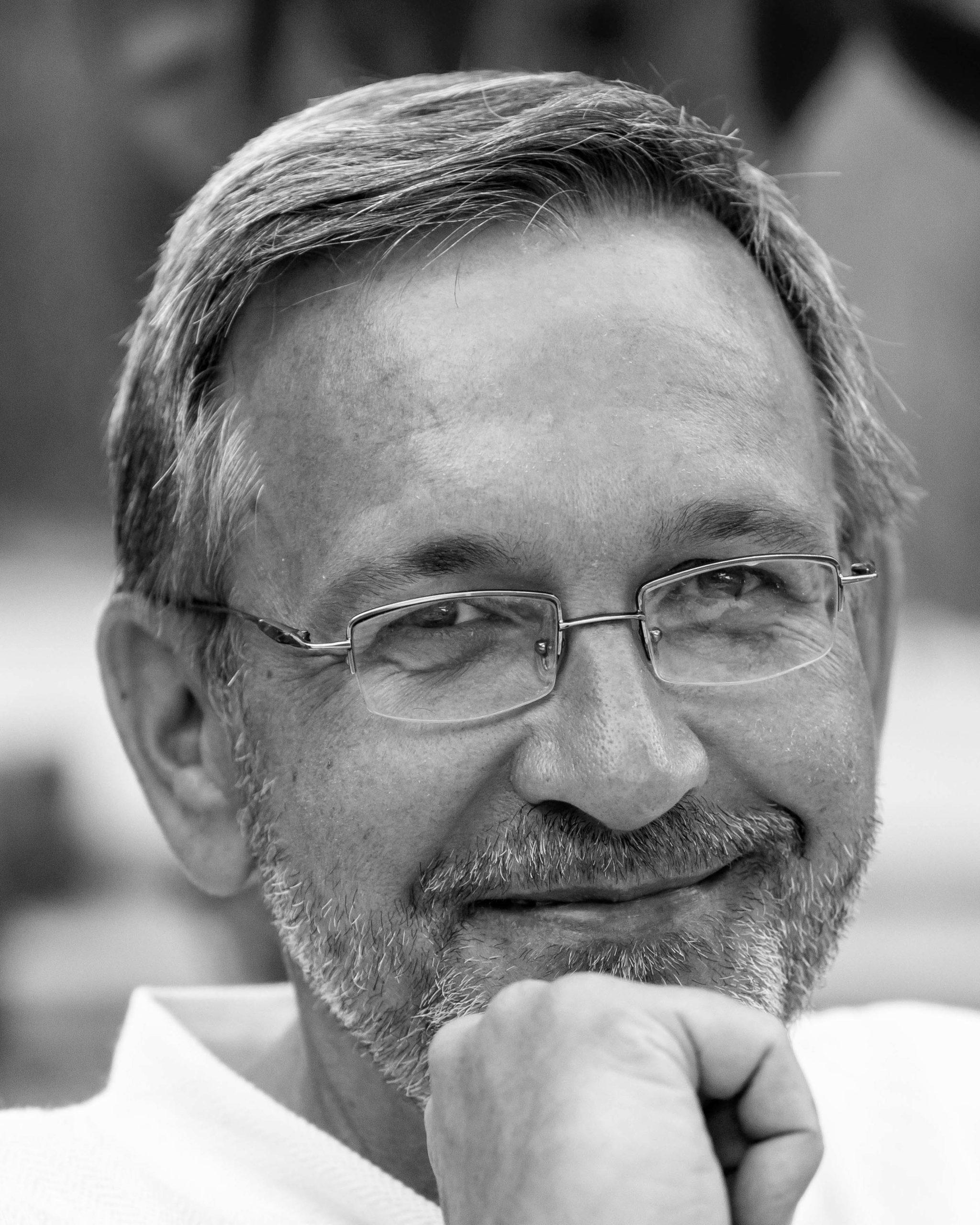 Lars Peter Hegenberg